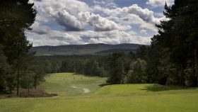 Grantown on Spey