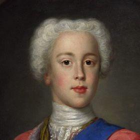Young Charles Edward Stuart